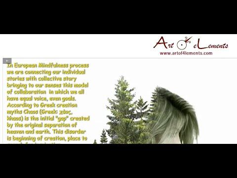 Why European #Mindfulness Natasa Pantovic, Author of Conscious Creativity Ancient Europe Meditations