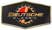Deutsche Klassic- All German classic car show