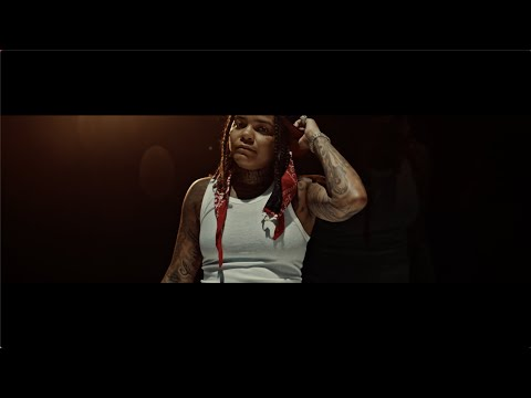 """Young M.A """"Crime Poetry"""" (Official Music Video)"""