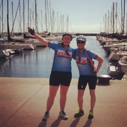 2015 Tri-State Tour #2 Presented by Bicycle Illinois