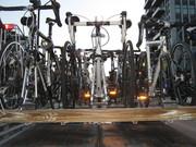 RAGBRAI® Transportation Service powered by Bicycle Illinois