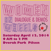 Women Bike Chicago Day of Dialogue and Demonstration