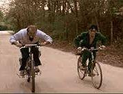 Bike Chicago Film: Rushmore