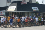 Biking the Burbs for Beer IV