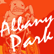 Tour of Albany Park 2014