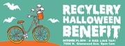 Recyclery Halloween Benefit!