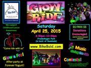Glow Ride - Bike Bald