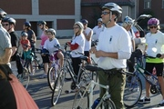 Bike 45 to Host Sweet Victory Ride for Ald. John Arena