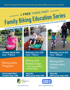 Family Biking Education Series: Independent Riders