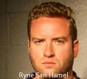 Ryne San Hamel Hearing on the Bobby Cann case