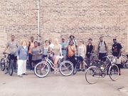 Sacred Places of Bronzeville Sunday Ride