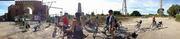 Chicago Perimeter Ride 2015