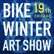 19th Bike Winter Art Show Call for Submissions