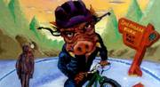 Frosty Hog Fat Tire Relay - Event Cancelled
