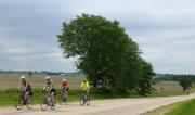 Grand Illinois Trail and Parks Bike Tour
