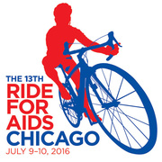 13th Annual Ride for AIDS Chicago