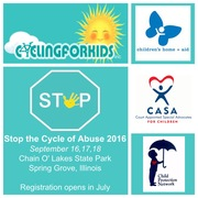 Stop the Cycle of Abuse 2016