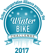 Winter Bike Challenge - Two Week Event!