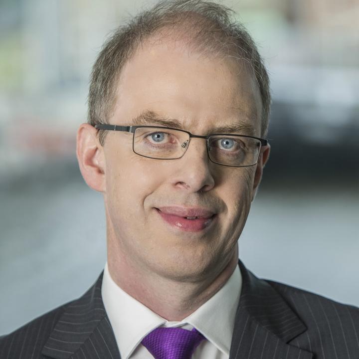 Shaun O'Shea