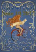 World Naked Bike Ride - Chicago #14
