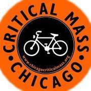 Chicago Critical Mass