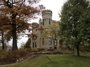 Cycle to Chicago's only Castle