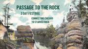 Passage To The Rock Festival: Starved Rock State Park