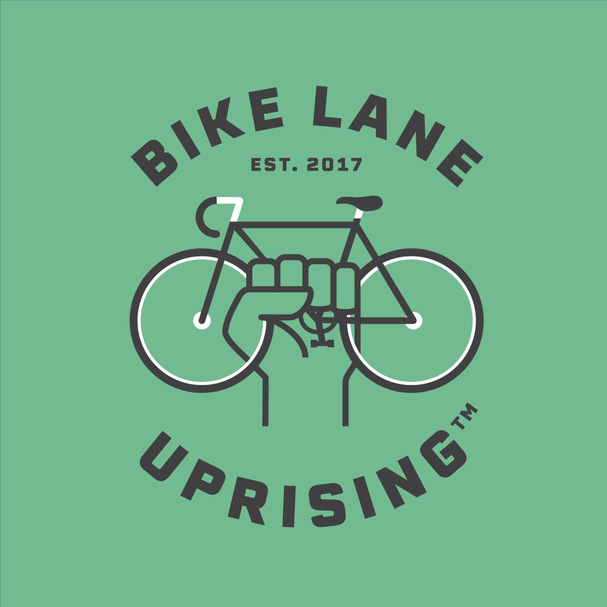 Bike Lane Uprising