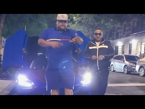 John Jigg$ X K Sluggah - Black Blues Brothers Ft. Milano Constantine (New Official Music Video)