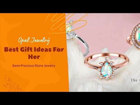 Buy Gorgeous Opal Jewelry at Wholesale Price.