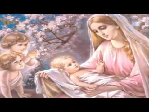 A vossa proteção recorremos mãe de Deus