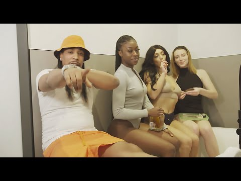 SRFSCHL Rico x Harry Fraud - Aye Mama (New Official 4K Music Video)