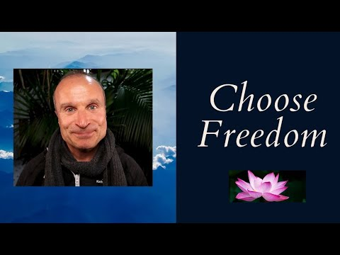 The Most Important Question for Spiritual Liberation | How to Be Free from Karma