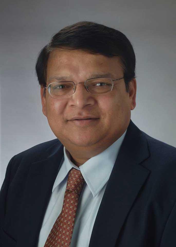 Dr. Rakesh K. Srivastava   Dr. Rakesh Srivastava PHD Professor and Scientific Director