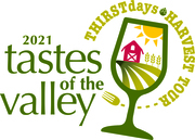 Tastes of the Valley at Brimfield Winery and Cidery