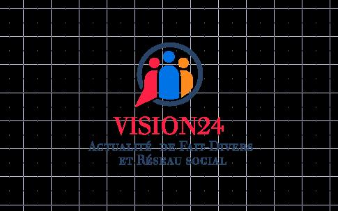 Vision24 Logo