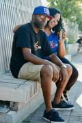 XS Photo shoot with DJ K Nikki