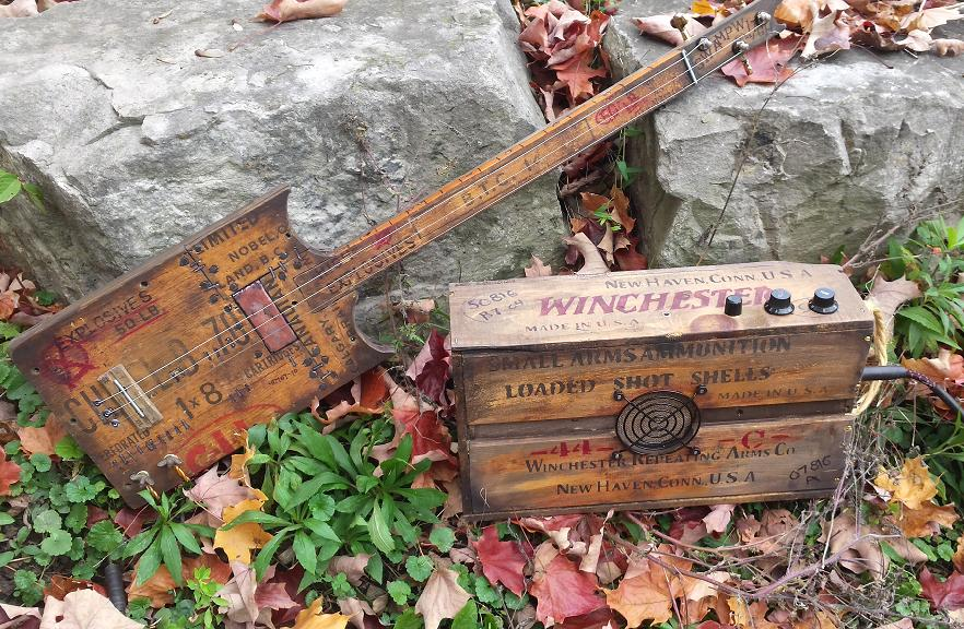 swamp witch guitars arsenal 5