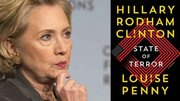 Hillary Clinton Gets a Job Lying on Purpose