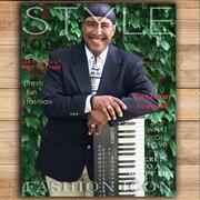 New Magazine Cover copy
