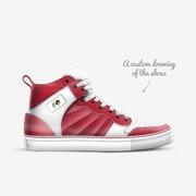 Harmonics-shoes-drawing