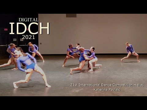 Digital IDCH 2021
