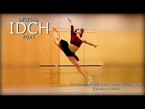 International Dance Competition Hellas 2021