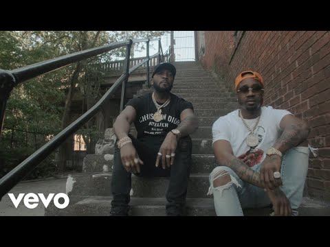 Grafh, Dj Shay - Very Different (feat. Benny the Butcher)