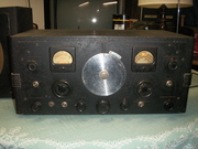 HALLICRAFTERS SX-16 FRONT