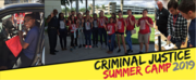 FAU - Criminal Justice Summer Camp 2019
