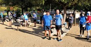 PARC 35th Anniversary Run and Brunch