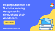 Academic Assistance for Higher Grades