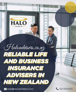 Choose a financial backup for your loved ones with Life Insurance Advisors NZ