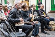 BOXSTOCK, UK Cigar Box Guitar Festival